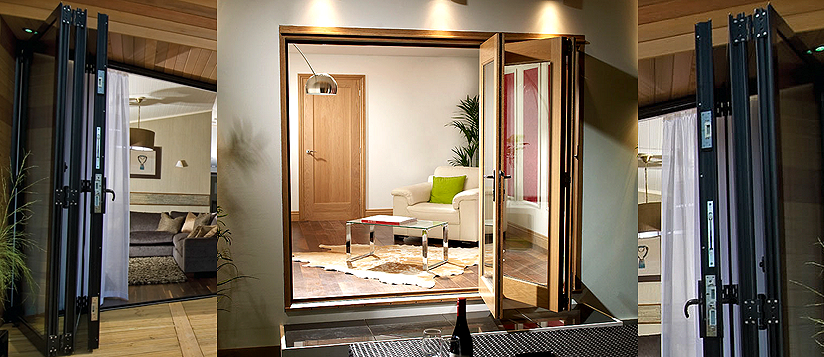 10 Reasons to Choose UPVC Bifold Doors