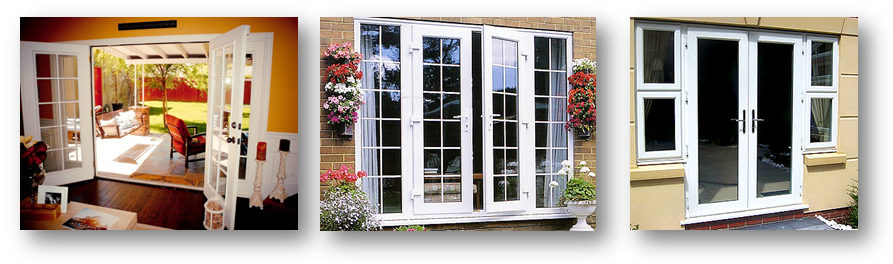 French doors external internal french doors for Patio doors with side panels