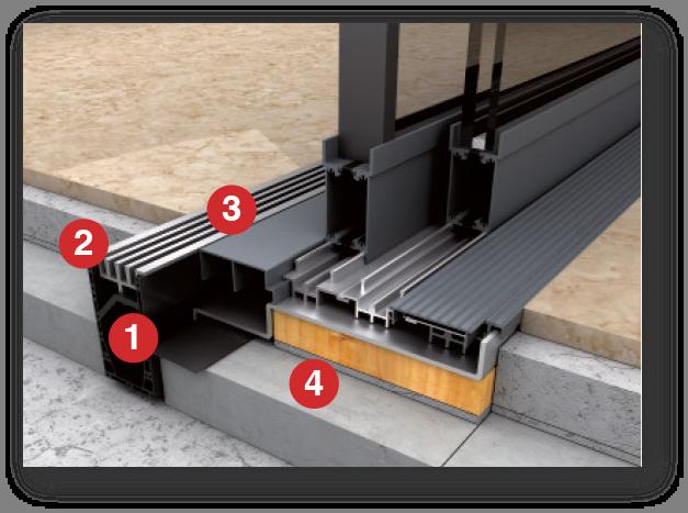 Upvc Bi Fold Doors External Bi Folding Doors