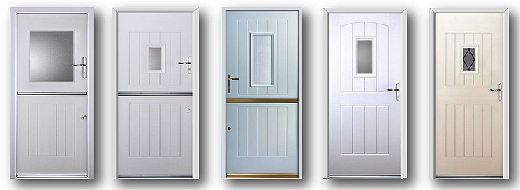 stable and cottage doors  sc 1 st  French Patio Doors & How Much do uPVC Stable Doors Cost?