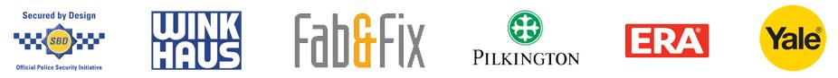 trade & maunfacturer logo