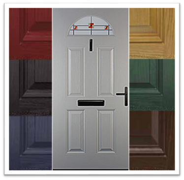 How Much do uPVC Doors Cost? |Front and Back Doors Prices