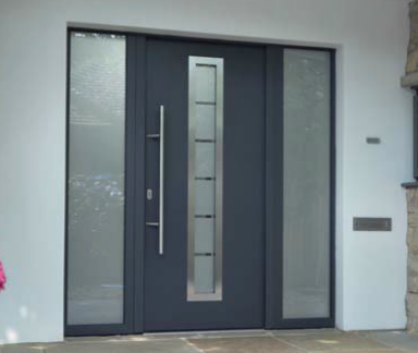 Oak Doors, styles & prices