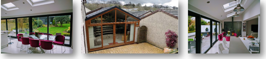 Conservatory doors for Conservatory sliding doors