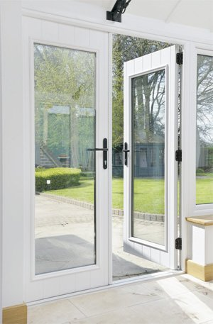 Exterior Doors and External Doors