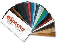 UPVC-COLOURS