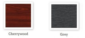 French UPVC Dooor Colours