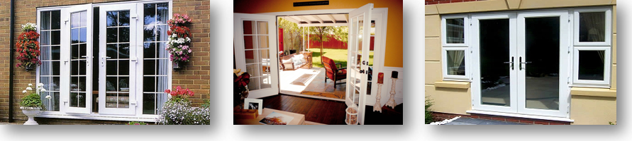 8 UPVC French Door Ideas