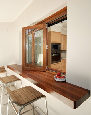 Bifold Windows Options and Price Guide